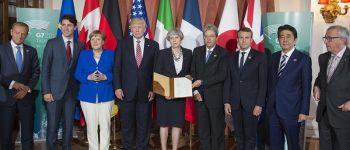 مخالفت کشورهای گروه 7 با تحریمهای تازه آمریکا علیه کشور عزیزمان ایران / وزیر دارایی آلمان
